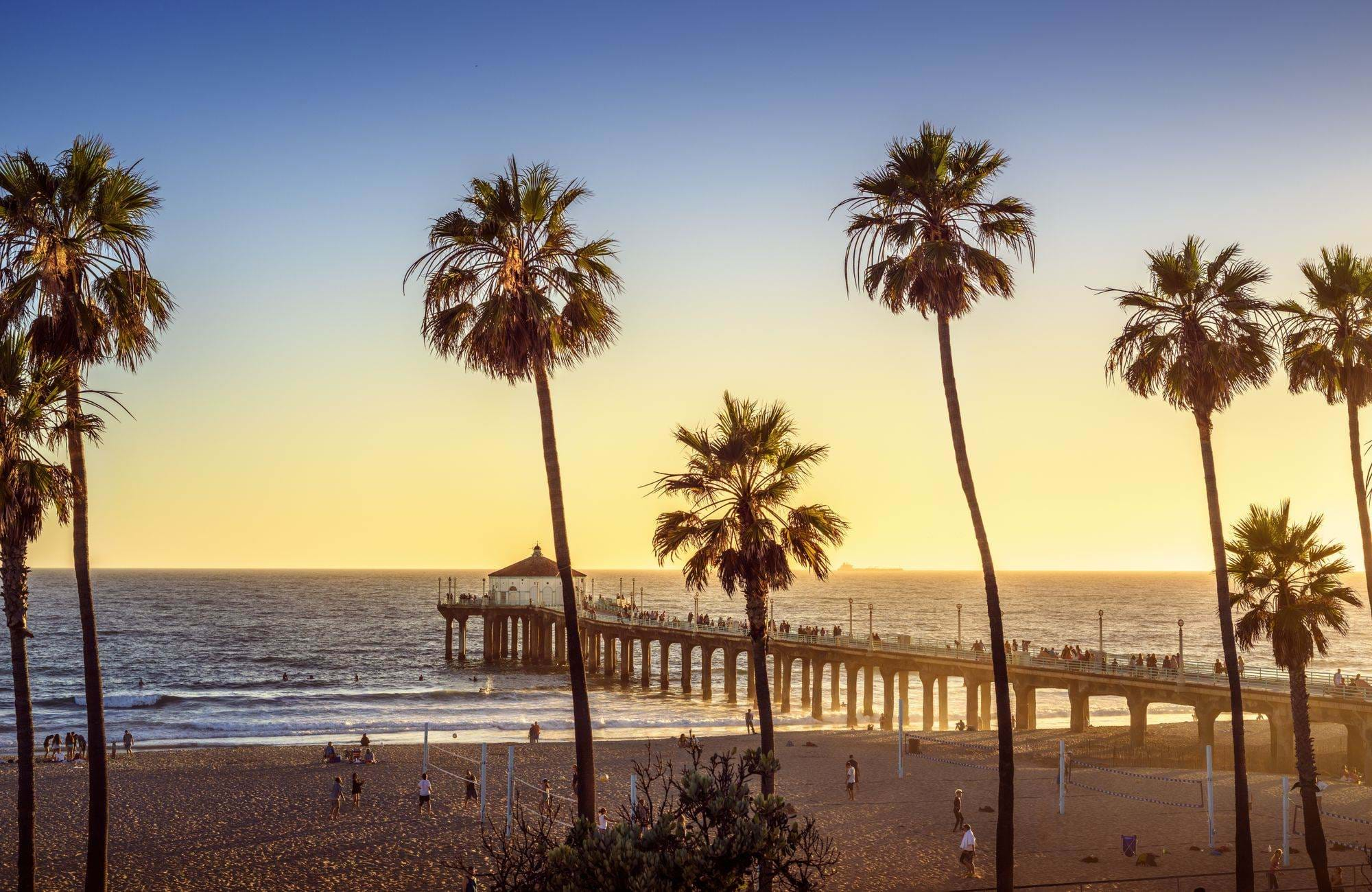 studere i los angeles | studier i los angeles