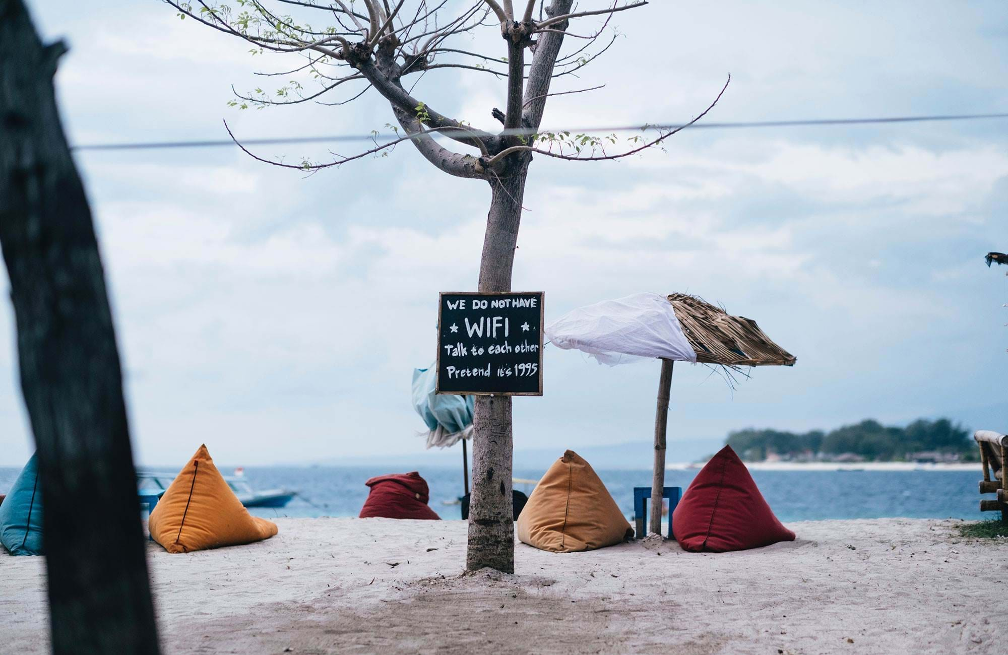 gili-island-indonesia-no-wifi