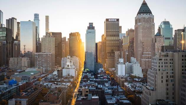 Studietur til New York | Gruppereise til New York
