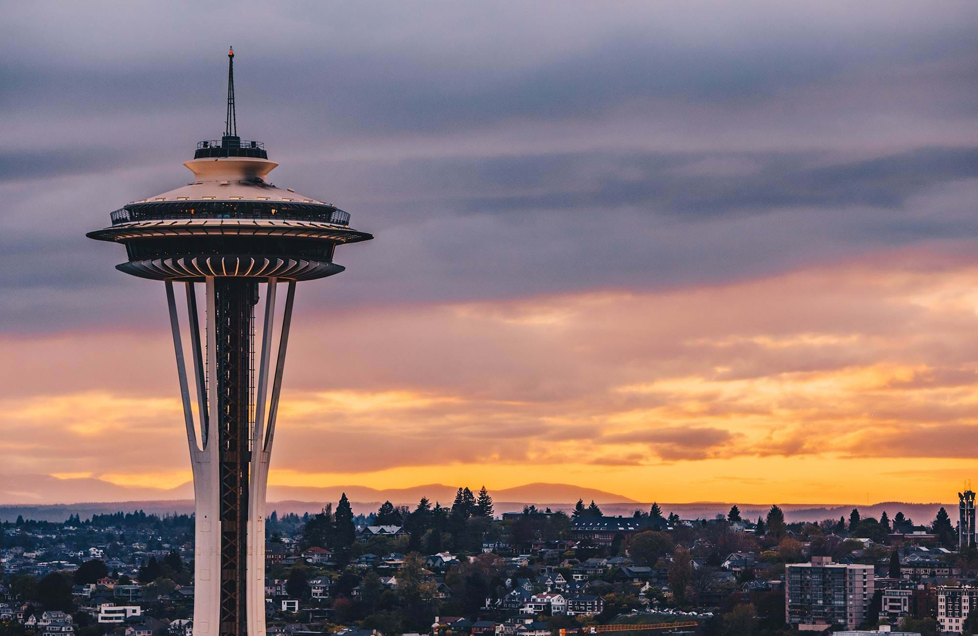 studere i seattle | studier i seattle
