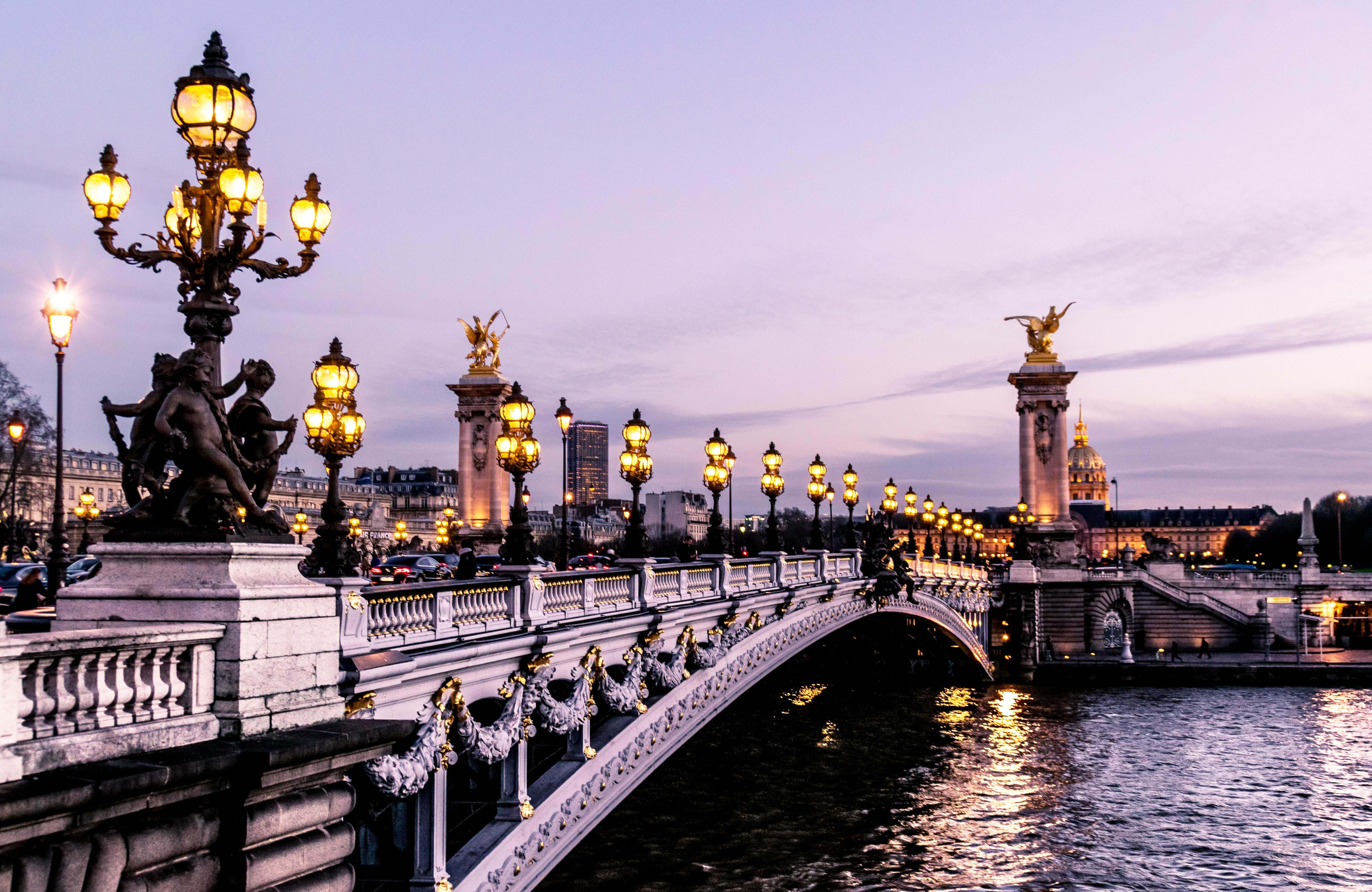 paris-france-europe-bridge