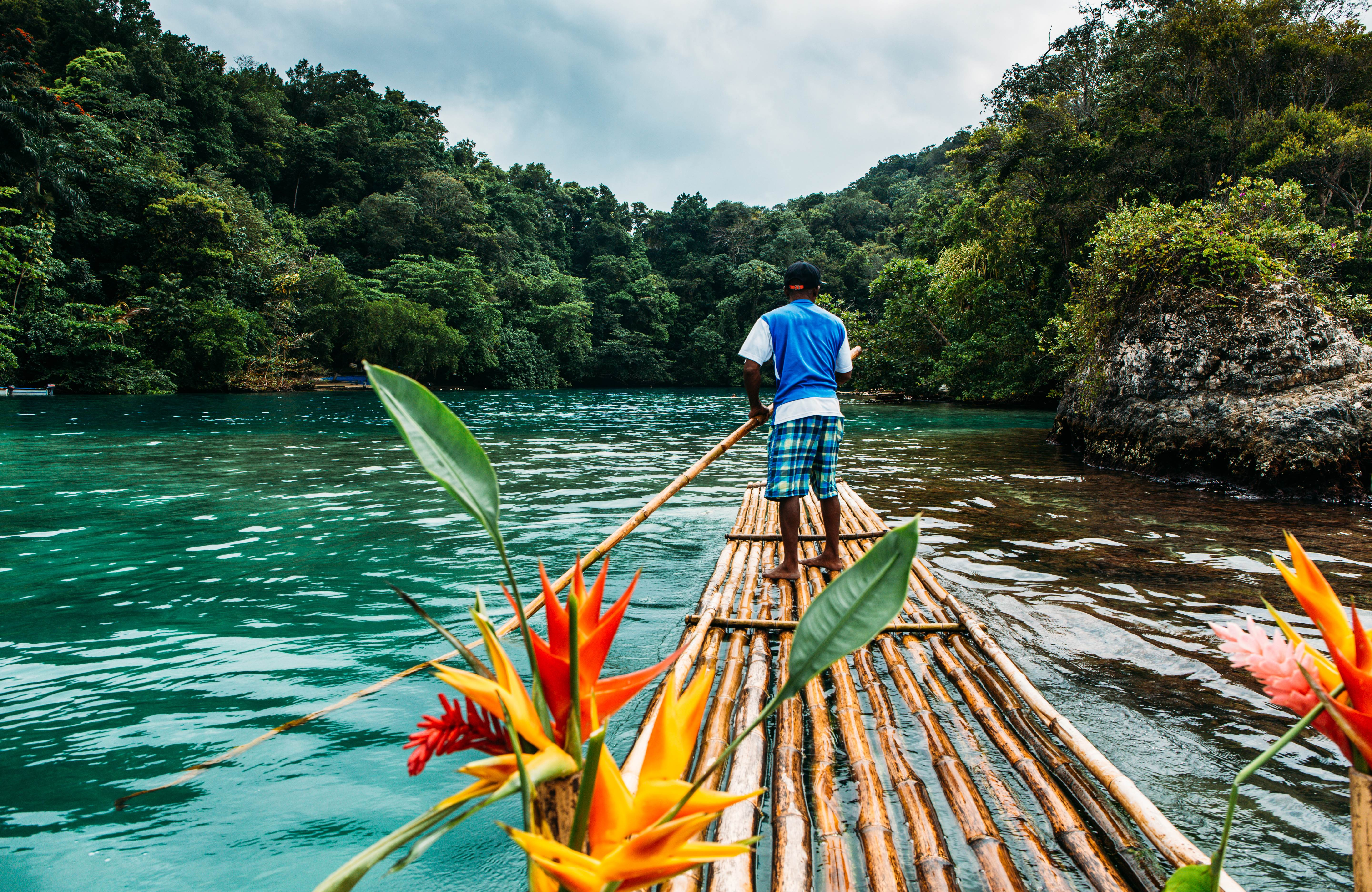 jamaica-rainforest-on-a-boat