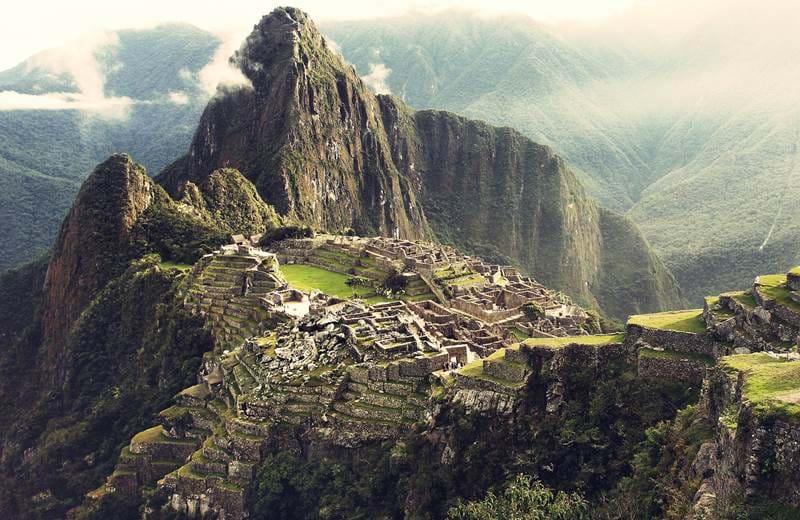En reise til Peru bør selvfølgelig inneholde et besøk til Machu Picchu
