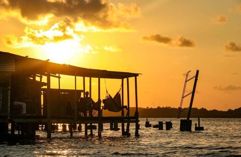Panama er et av de mest spennende destinasjonene for reise i 2019