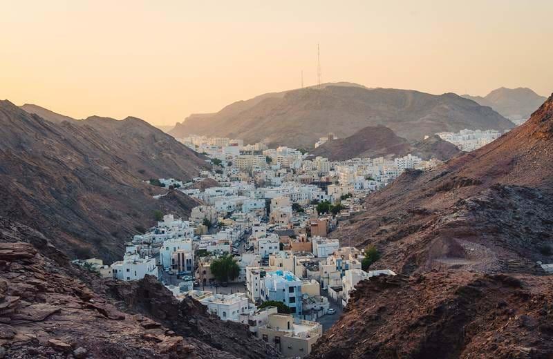Oman kommer til å overraske deg!