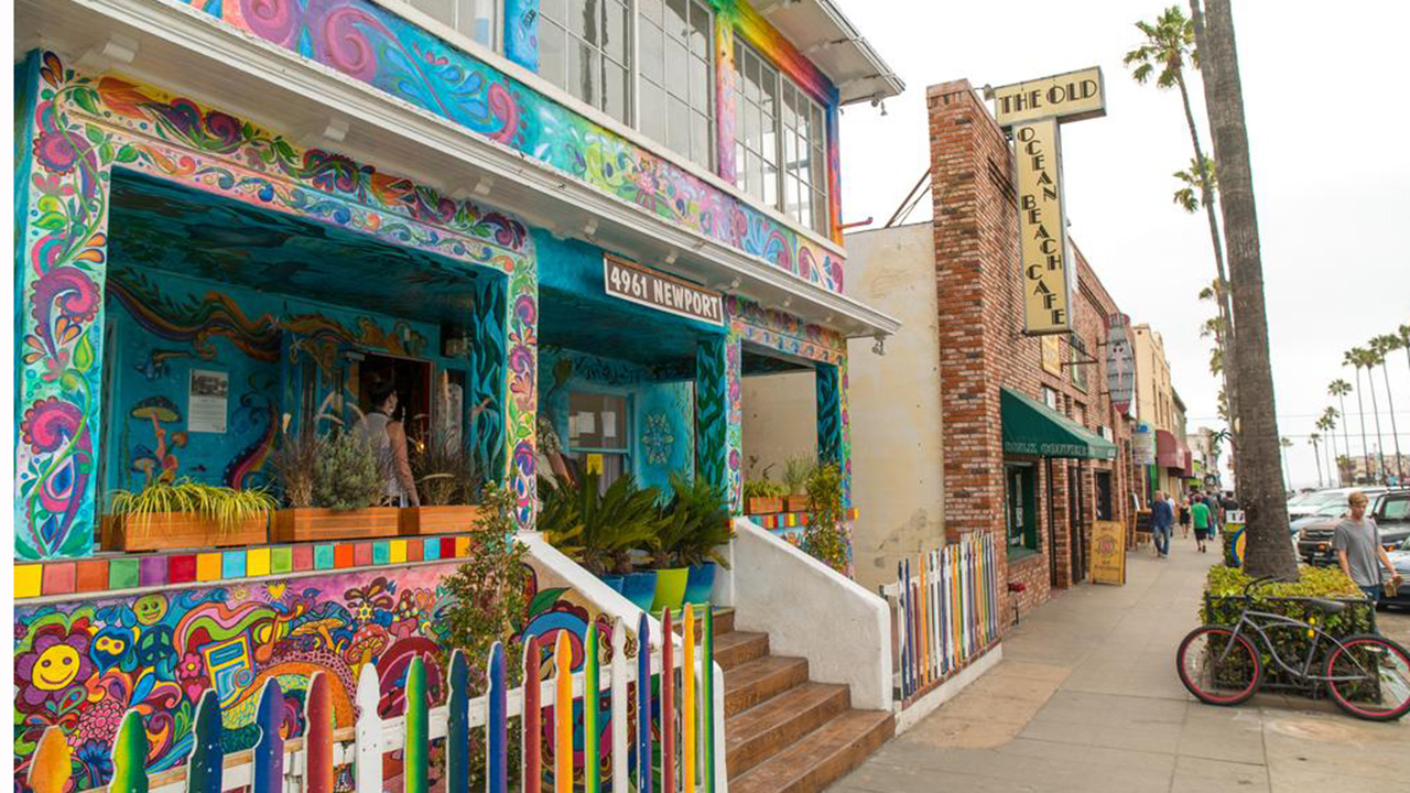 usa hostels san diego ocean beach