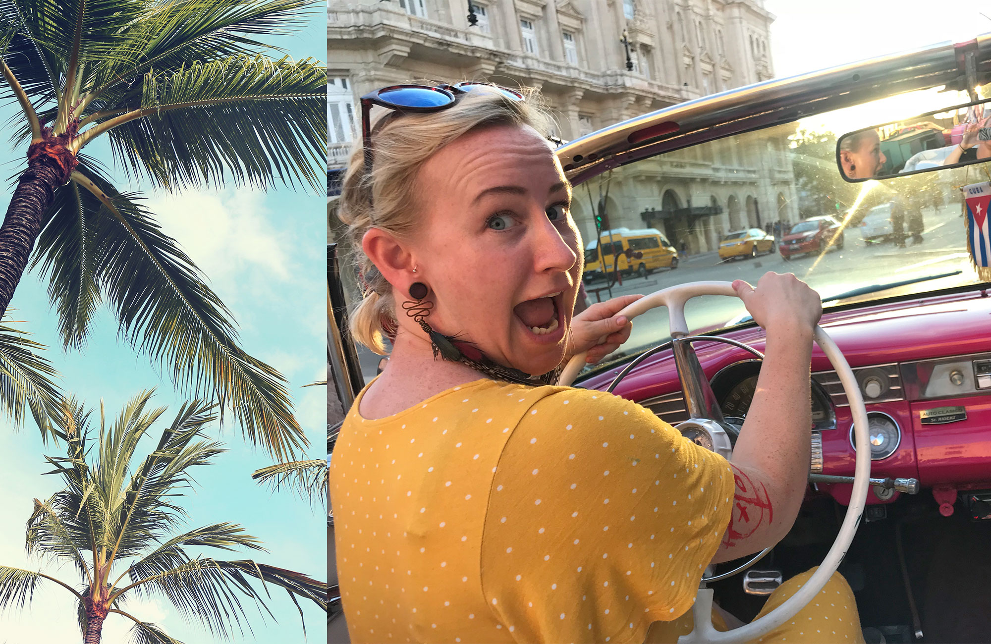 reisespesialistenes favoritter: cuba