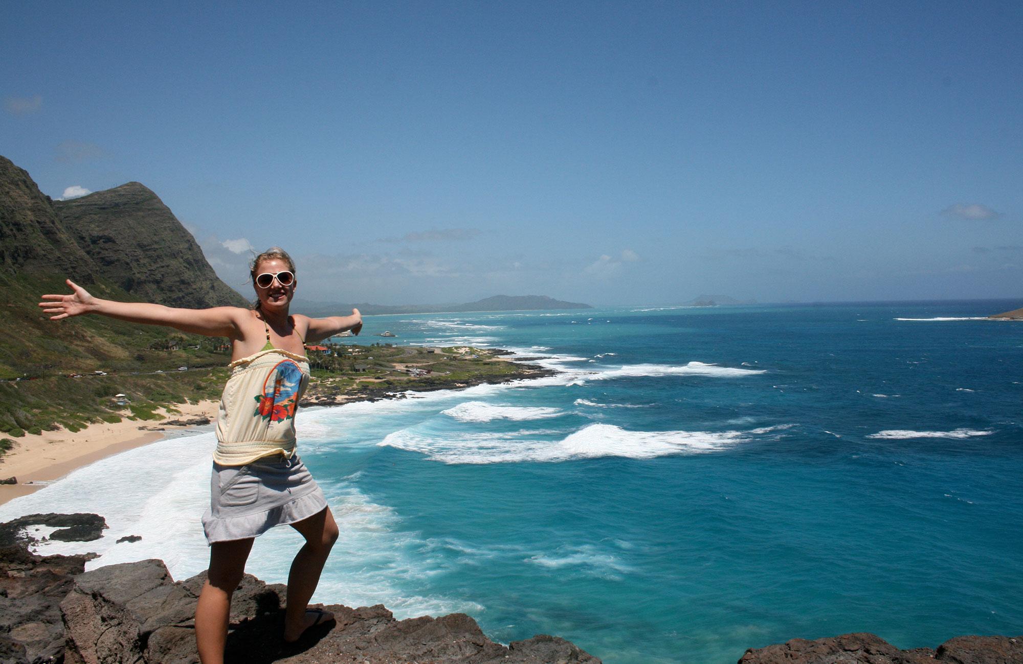 reisespesialistenes favoritter: hawaii
