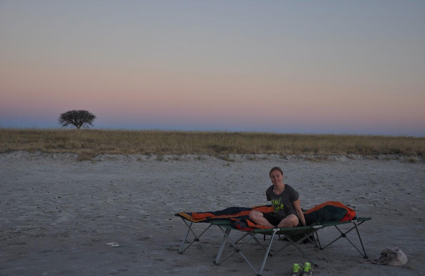 reisespesialistenes favoritter: botswana